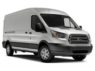 Delivery and Cargo Vans