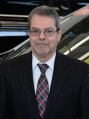 Tony  Amaral