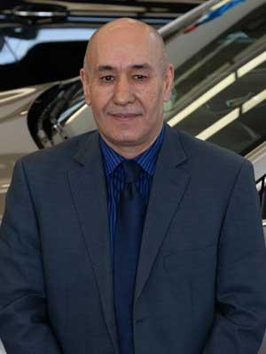 Phil  Torrinha