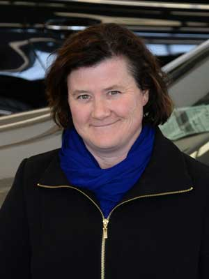 Laura  Lee Hogan