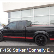 F-150 Striker Donnelly Edition