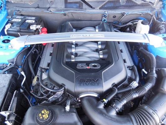 2013 Mustang GT 5.0
