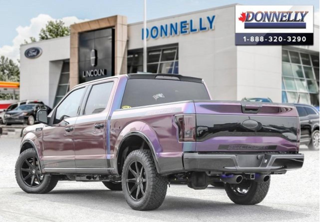 Donnelly Custom