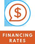 Financing Rates
