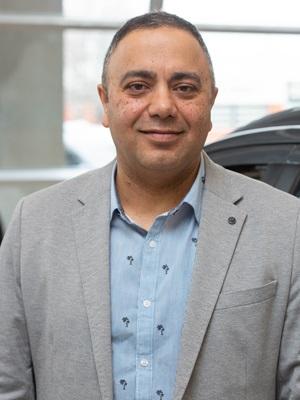 Reza Talebi